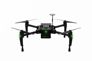DJI MATRICE 100 - professional drone