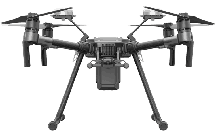 DJI M210 RTK - DJI Matrice Series Price Reductions