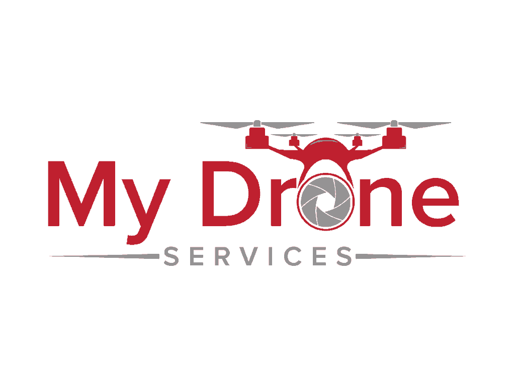 My Drone Services Logo