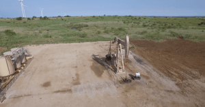 drone inspection service