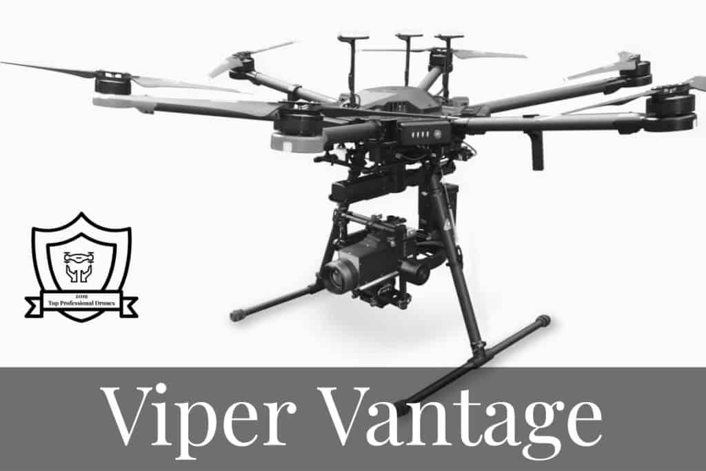 Viper Vantage - Top Professional Drone 2019